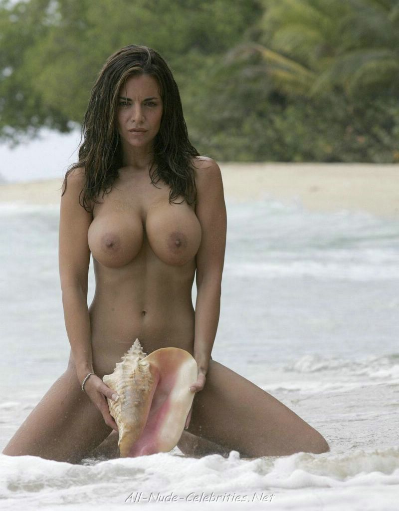 lucy becker naked