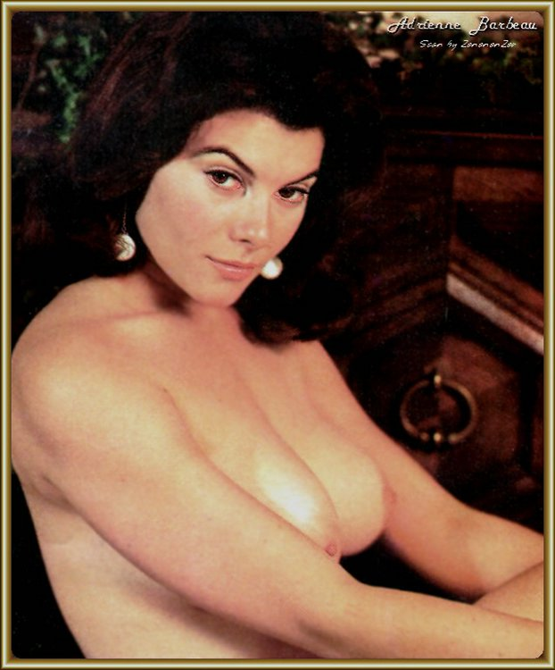 Adrienne Barbeau Porn - Join MrSkin Right NOW !