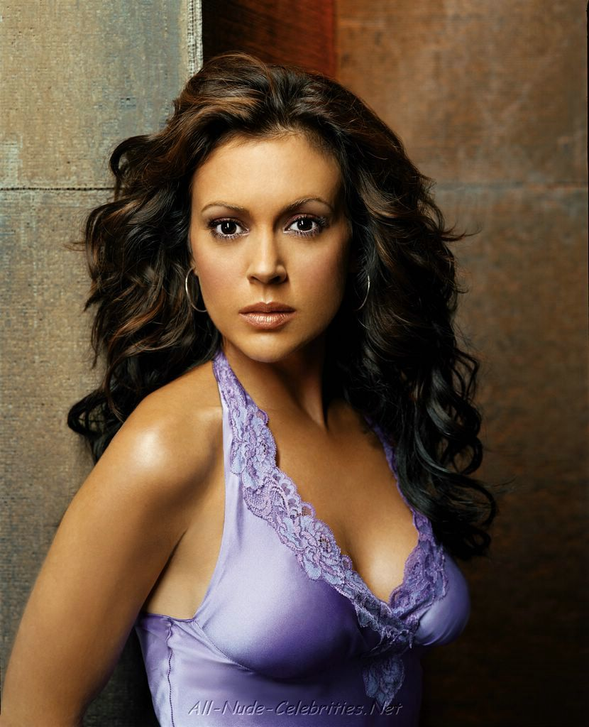 alyssa milano celebrities - photo #6