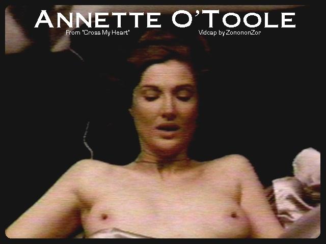 Annette Otoole.