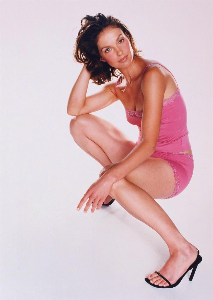 Ashley Judd Fucking 83