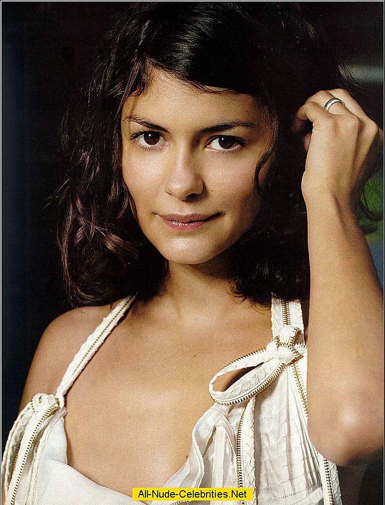 audrey tautou 02 brunt | Give Her a Face: Joi Arcand, Felicia Gay & Chrystal Kruszelnicki