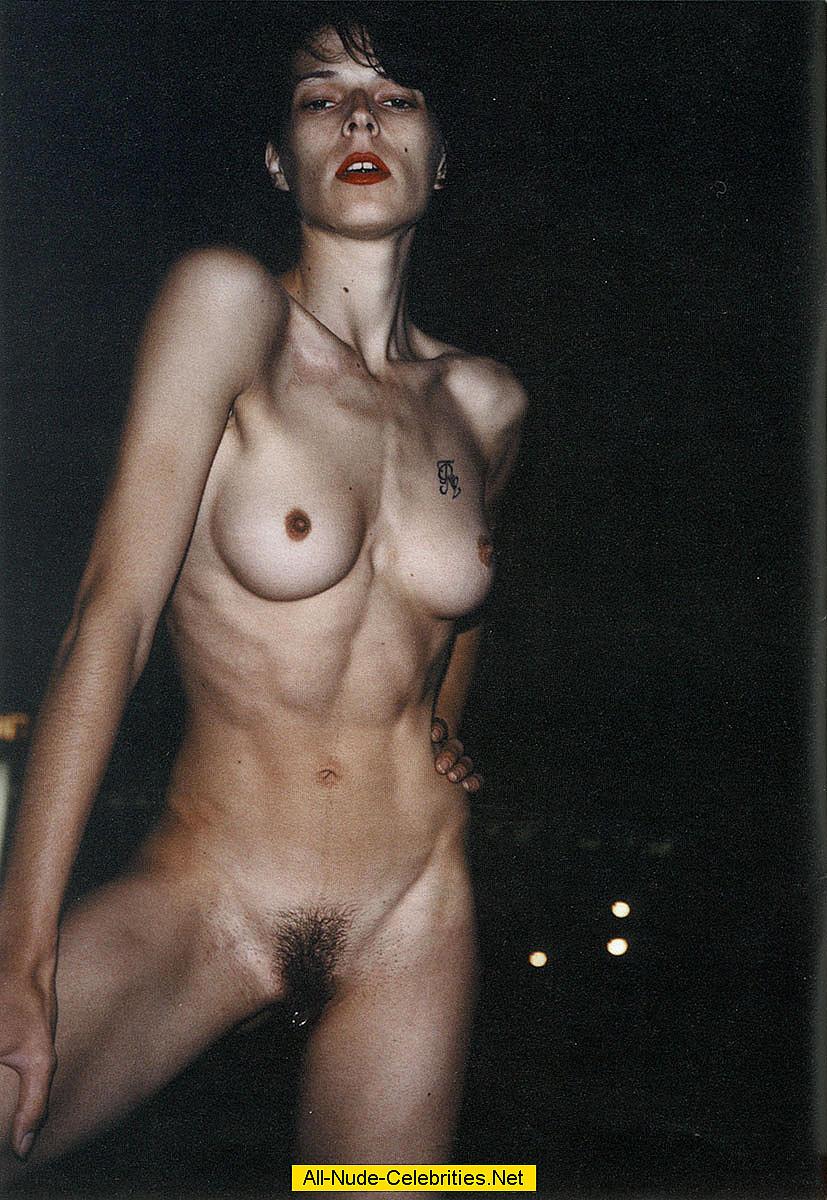 photo barrey moore nude