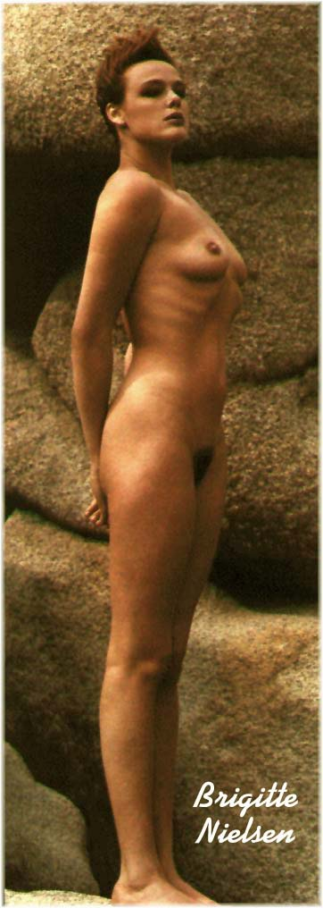 Bridgett Nude 48