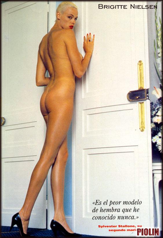 Andrea marie nude