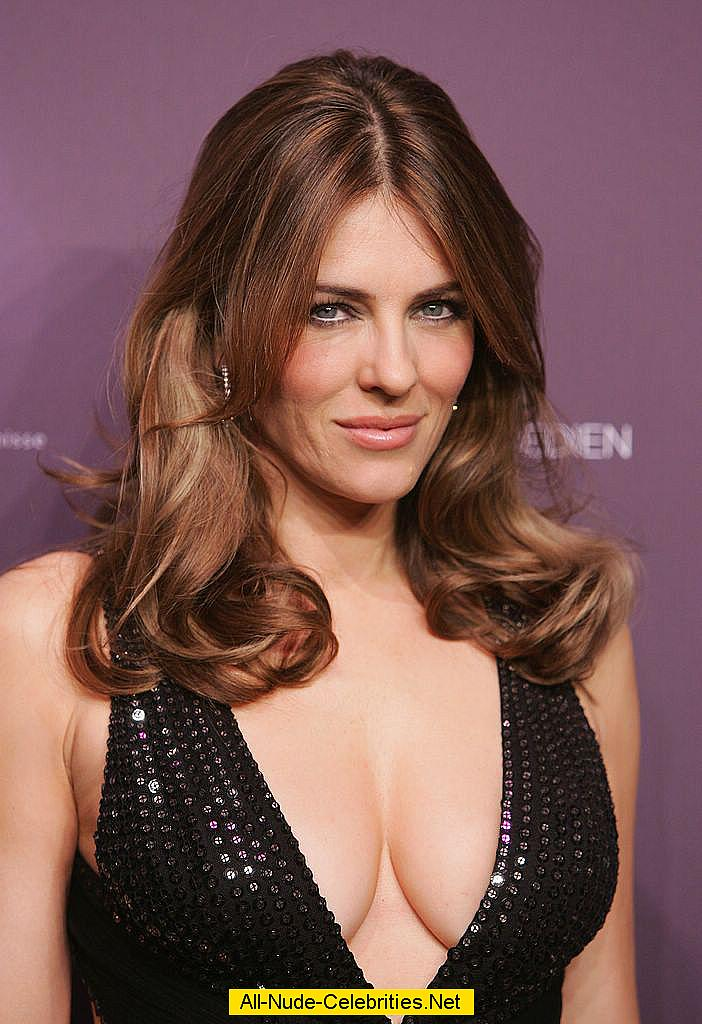 elizabeth hurley - photo #36