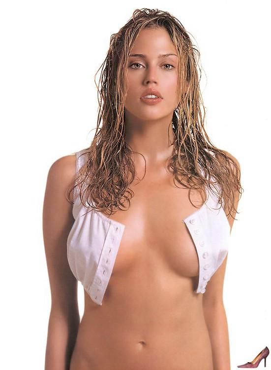 Estella warren nude porn can