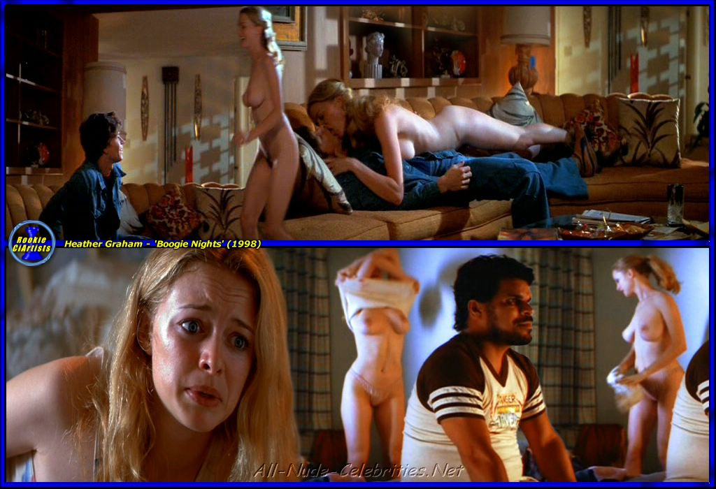 heather graham 20 ... Degrade This Meatbag Porn #12 ...