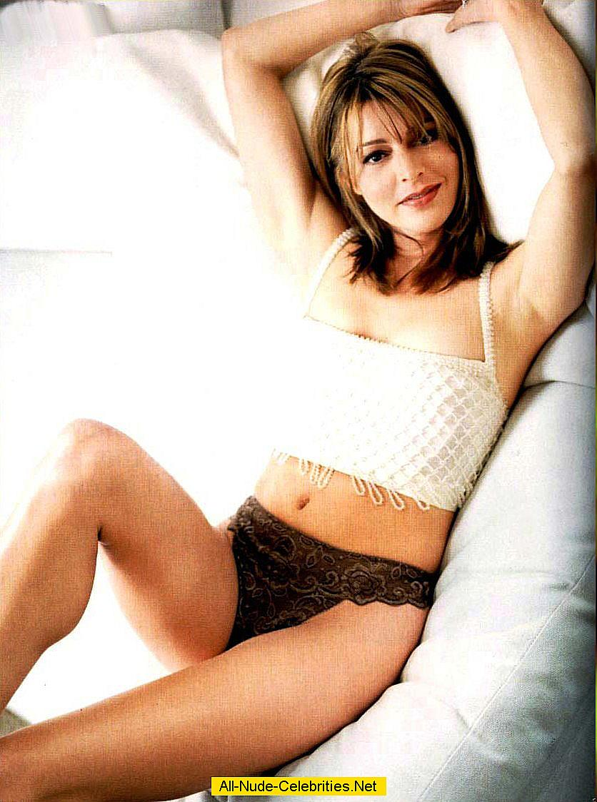 jane leeves sexy hot