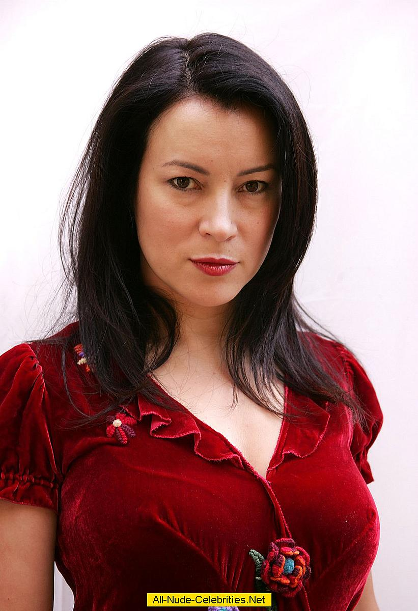 Jennifer Tilly Today Jennifer Tilly shows l...