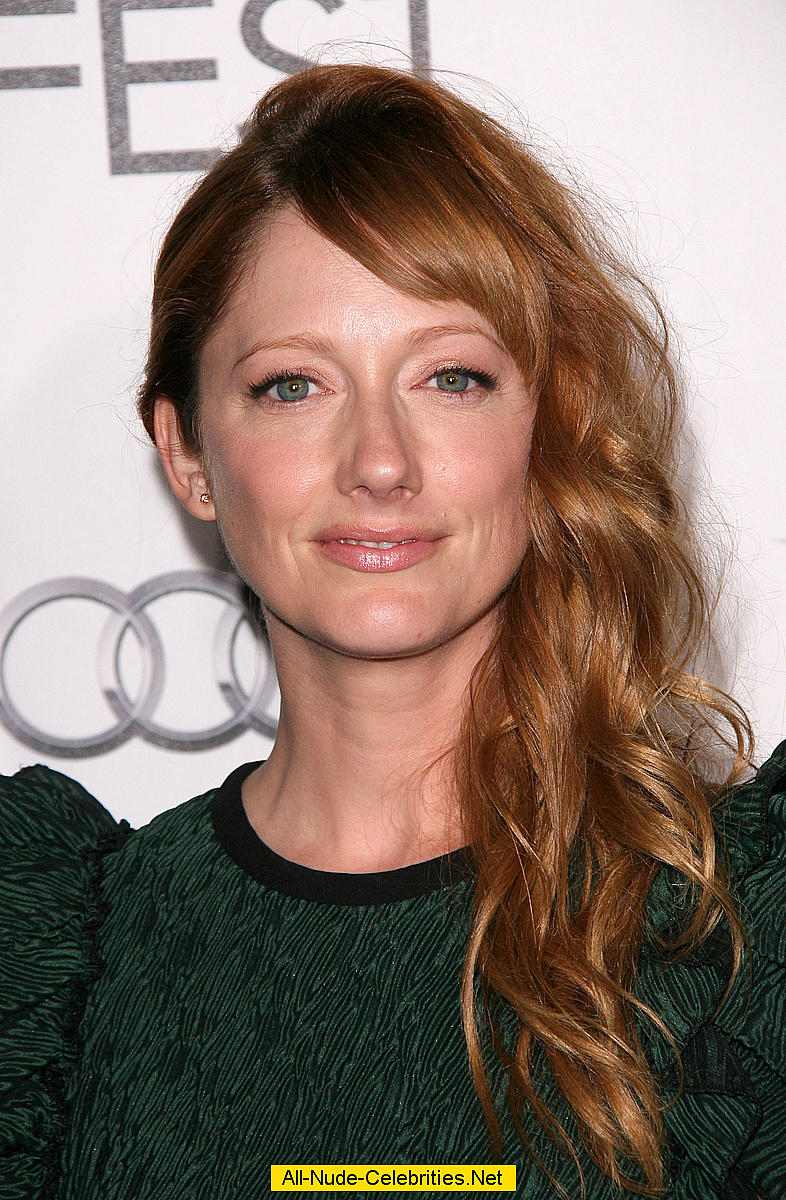 Judy Greer sexy mag scans and naked movie captures
