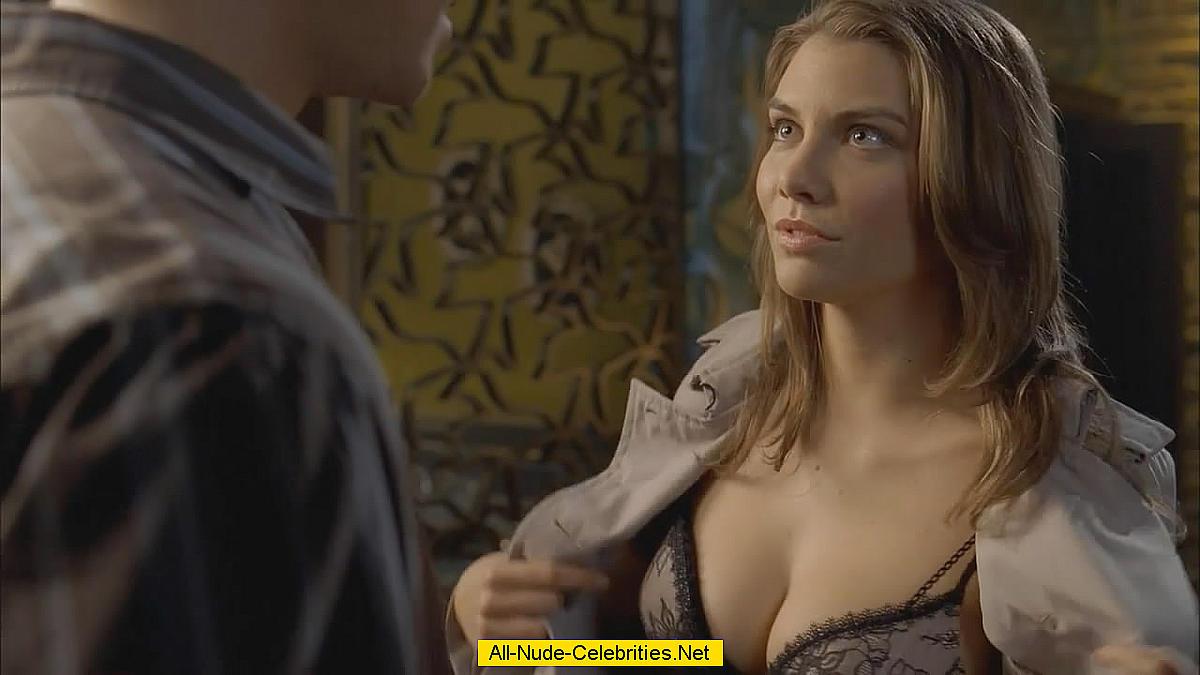 lauren cohan sex video Lauren Cohan Pornofotos !