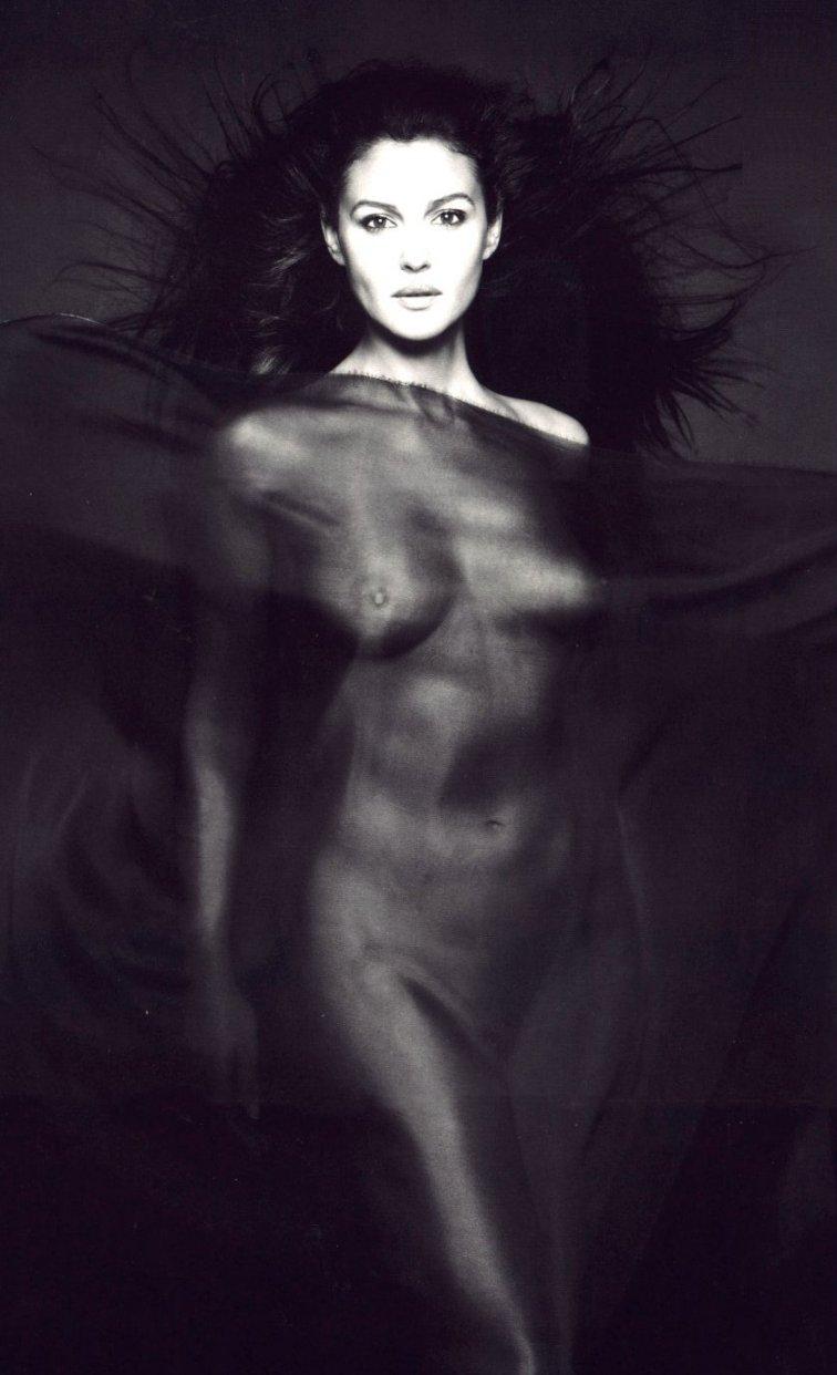 Monica Bellucci Movies Nude 66