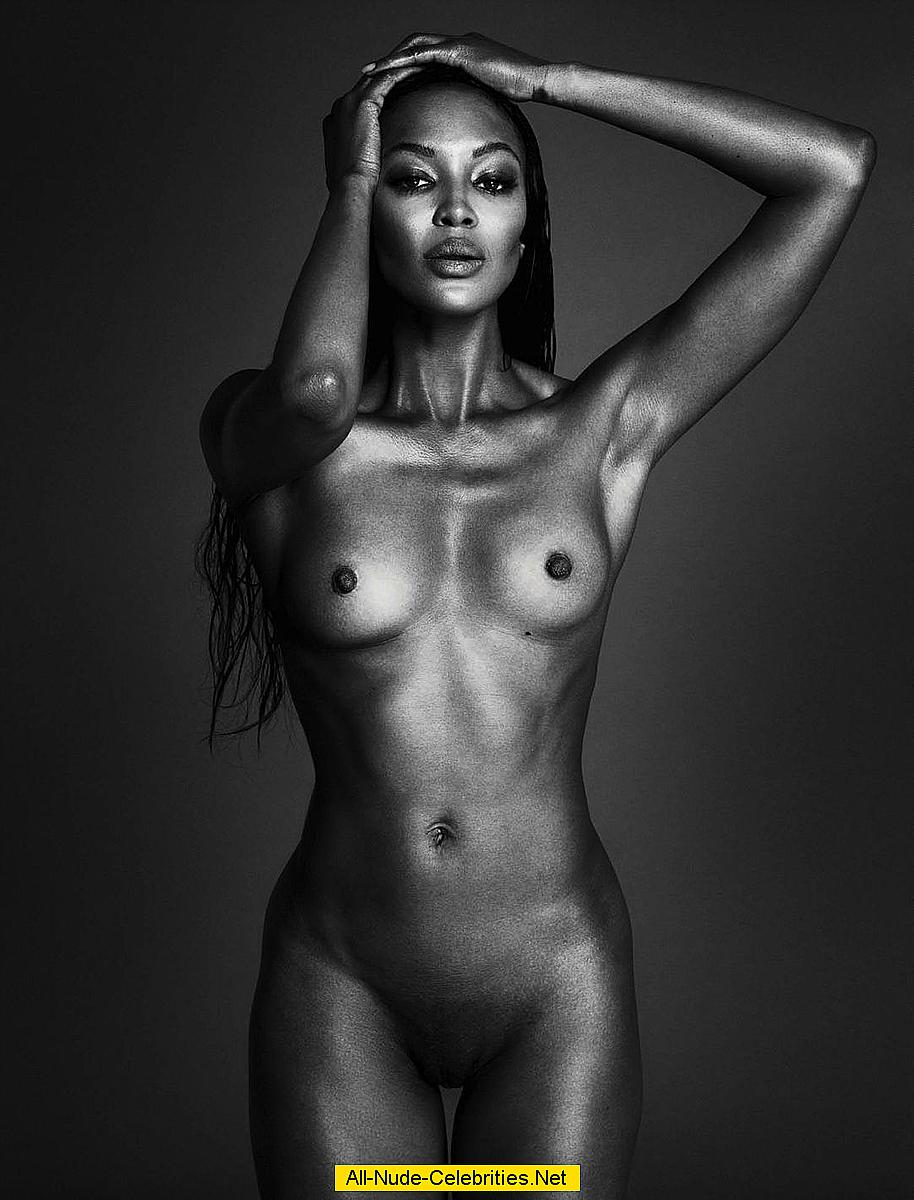 Rather Nude pics of naomi cambell
