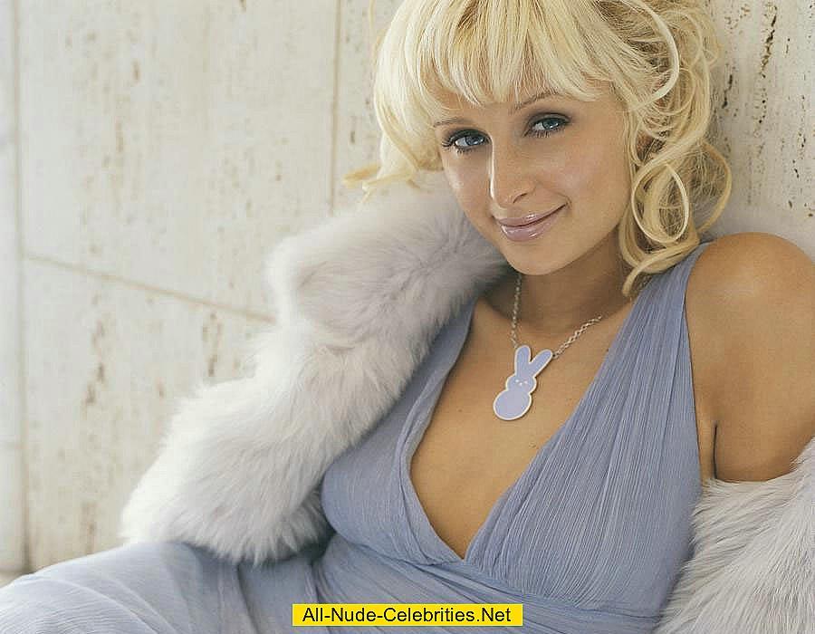 Paris Hilton Nude Pics Free 37