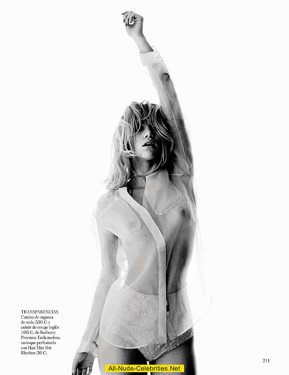 suki waterhouse sexy and topless mag scans