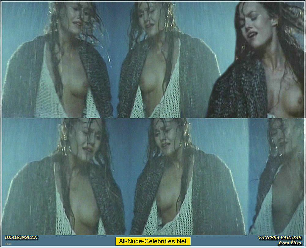 Confirm. All Fakes vanessa paradis nude consider, that